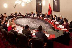 DOKUMENTI/ Kryeministrit dhe ministrave u përgjysmohet paga për tre