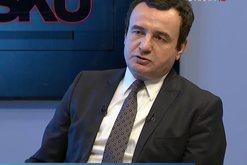 """Albin Kurti flet për """"të fortët e LDK-së"""" dhe"""