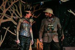 Armela Demaj: Veprat e Shekspirit nuk janë të kollajta, për