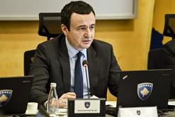 """""""Jo më barriera mes Kosovës dhe Serbisë"""", Albin Kurti"""