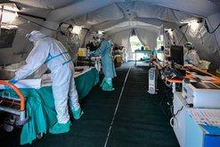 Koronavirusi/ SHBA-ja arrin në shumë pak kohë një rekord