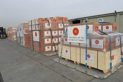 Pas Shqipërisë, një tjetër shtet dërgon ndihma