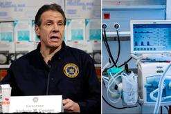 Parashikimi i frikshëm i guvernatorit të New York: Katër të