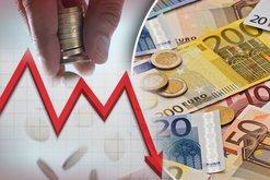 Euron nuk gjen qetësi, pëson ndryshimin e radhës, ja me sa
