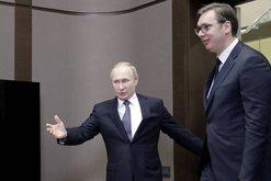 """""""Ndihmë e rëndësishme po vjen në Serbi"""","""