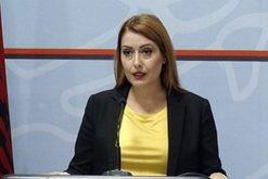 """""""Që nga mëngjesi i sotëm"""", ministrja Manastirliu del"""