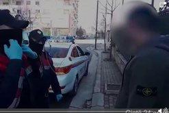 Policia vazhdon aksionin me dorë të fortë/ 40 patenta të