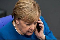 E izoluar prej dy javësh nga Covid-19, kancelarja Angela Merkel merr