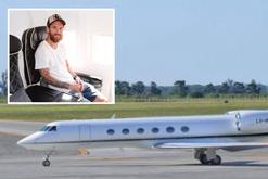 Çfarë ndodhi? Avioni privat i Leo Messit bën ulje të