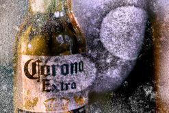 """""""Corona"""" mbyt """"Corona""""-n, ditë të errëta"""