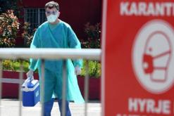 Një vatër e re koronavirusi në Elbasan, zbulohet kush
