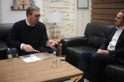 Ministri serb: Më keq se taksa 100 % nëse reciprociteti do të