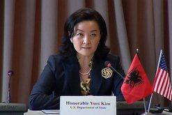 11 vite në NATO, ambasadorja Kim: Krenare për Shqipërinë,