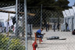 Shpërthen pandemia në kampet e refugjatëve në Greqi,