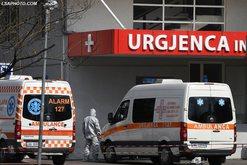 Dërgohet në spital biznesmeni me koronavirus, u infektua bashkë