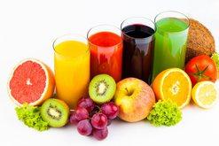 Lëngjet e frutave që ju forcojnë imunitetin dhe ndihmojnë