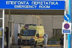 Rritet ndjeshëm numri i të infektuarve me COVID-19 në Greqi, ja
