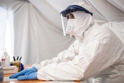 Koronavirusi/ 17 mostra nga Shkodra sillen në Tiranë për tu