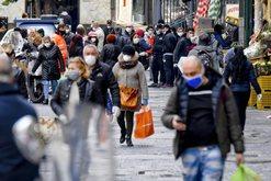 Italia një ndër vendet më të prekura nga koronavirusi, ja se