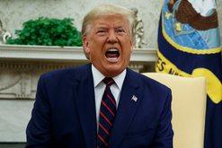 COVID-19 shton tensionet, Trump del me reagim të fortë ndaj OBSH dhe