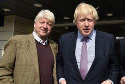 Boris Johnson në terapi intensive i shtruar në spital, reagon babai i