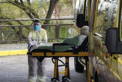 Spanja raporton 757 vdekje në 24 orët e fundit nga Covid-19,