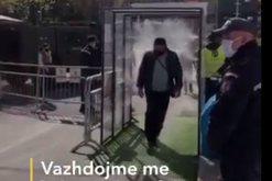 VIDEO/ Pas suksesit në Kombinat, Bashkia e Tiranës ndërmerr
