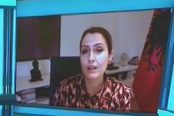 'I jemi shmangur valës së madhe', ministrja Manastirliu