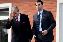 Plas debati/ Arben Meçe nxori blof Bashën dhe Berishën, avokati