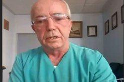 Mjeku i njohur shqiptar: Personat e prekur me këtë sëmundje