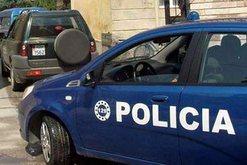 Policia befasohet kur hap qepenin e biznesit, kapet mjeku brenda lokalit që