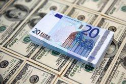 Tregu i këmbimit valutor / Dollari bie, euro rritet