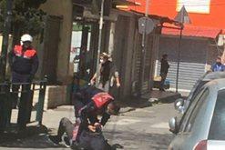 Policia del me reagim ZYRTAR për ngjarjen e rëndë që ndodhi