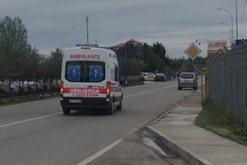Aksident i frikshëm në autostradën Tiranë-Durrës, ka