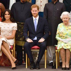 'Tronditën' familjen mbretërore duke u zhvendosur në