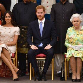 """Megxit godet sërish, Meghan Markle mbron """"Royal"""", synon mos"""