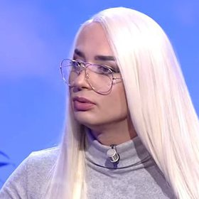 Jeton dhe punon në Tiranë, transgjinorja shqiptare flet 'pa