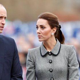 Shkaktuan zhurmë të madhe mediatike/ Shpërthen Kate Middleton,