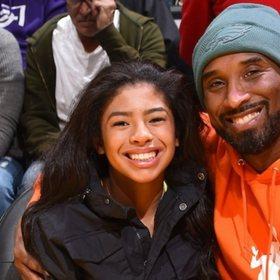 Mbahen sot homazhet për legjendën Kobe Bryant dhe vajzën e tij,