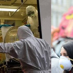 Frika nga koronavirusi, politikani i njohur merr vendimin e papritur, futet