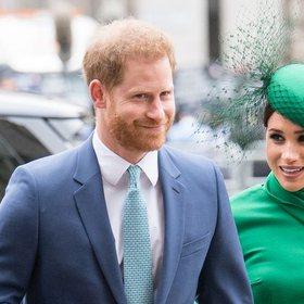 Ia mbathin nga koronavirusi, Harry e Meghan gjejnë strehim te një VIP