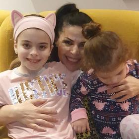 """""""Zemra e dinte si po duronte"""", Aurela Gaçe kthehet në"""