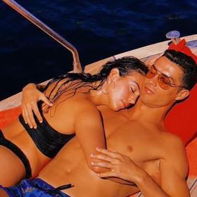 Koronavirusi/ Edhe partneres së Cristiano Ronaldos i mungon diçka