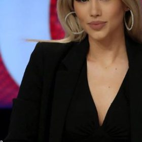 """""""Kolegu më shprehu dashurinë"""", moderatorja e 'Top"""