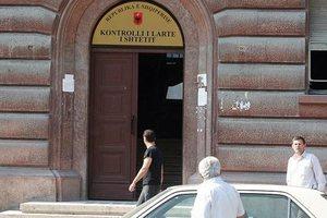 KLSH kallëzon penalisht Sonila Qaton, shkelje e abuzime në krye