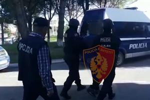Super-aksion në Tiranë dhe ndjekje si në filma/