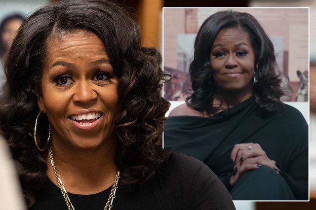Nga çfarë po vuan Michelle Obama, ish-zonja e parë e