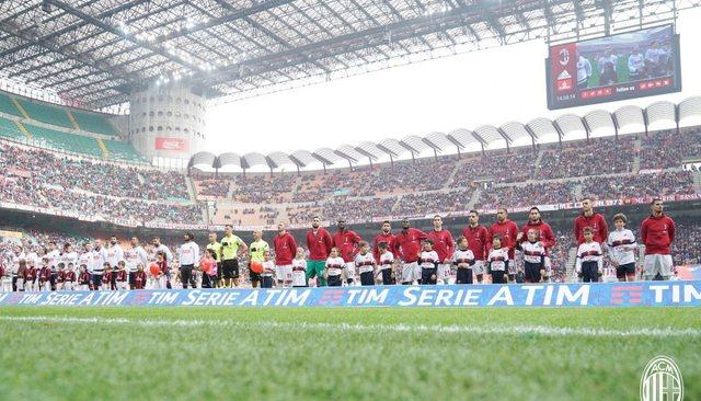 Vjen lajmi i madh nga Italia për tifozët e futbollit