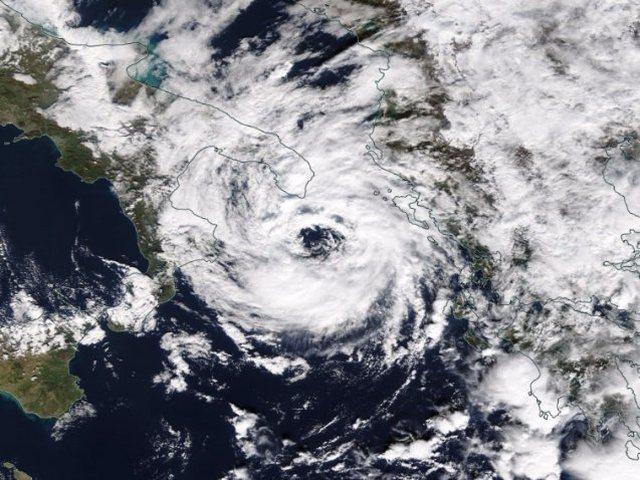 Pritet të godasë Mesdheun më 18 shtator, meteorologu grek tregon