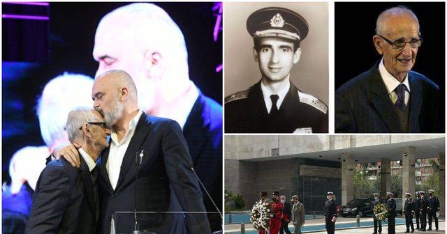 Ndahet nga jeta veterani i luftës, ishte anëtari më i vjetër